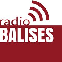 Logo radio Balises