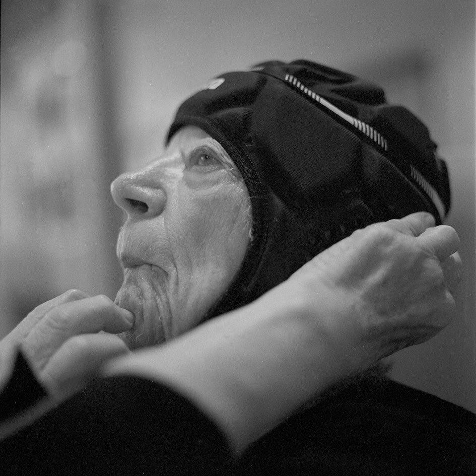 Du vide dans la maison Alzheimer sylvain bouttet