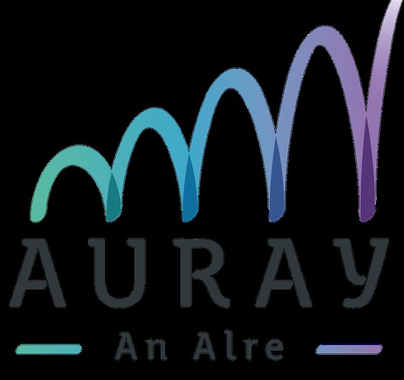 Logo ville Auray An Alre