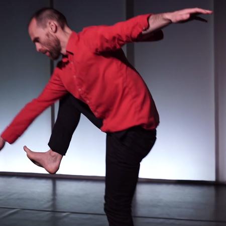 Alain Michard - En danseuse