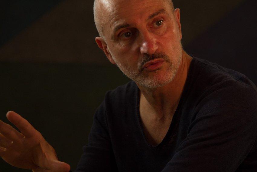 Alain Michard
