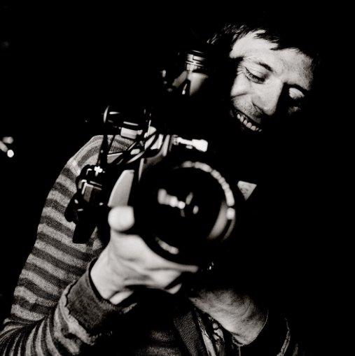 Amaury Voslion par Richard Dumas