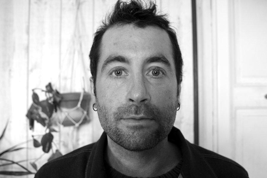 Antoine Quévarec réalisateur