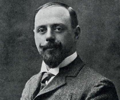 Arthur Bernède auteur Belphégor