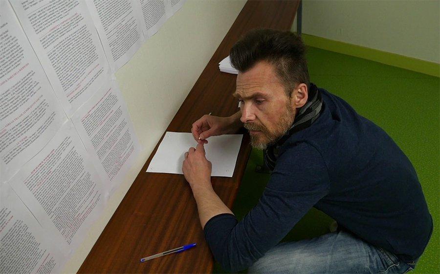 Dimitri Bortnikov