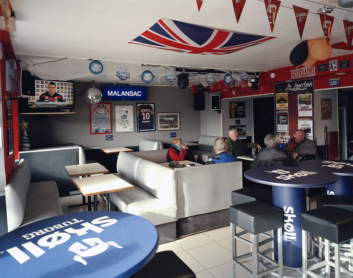 Bar de Malansac