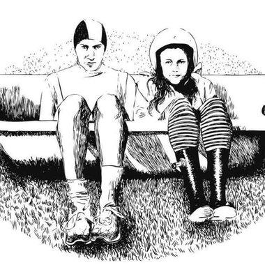 Bastoon et Babouschka - J'adore - clip de la semaine