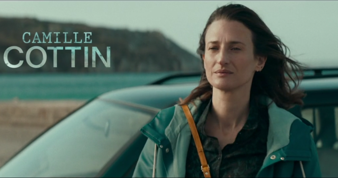 Camille Cottin actrice