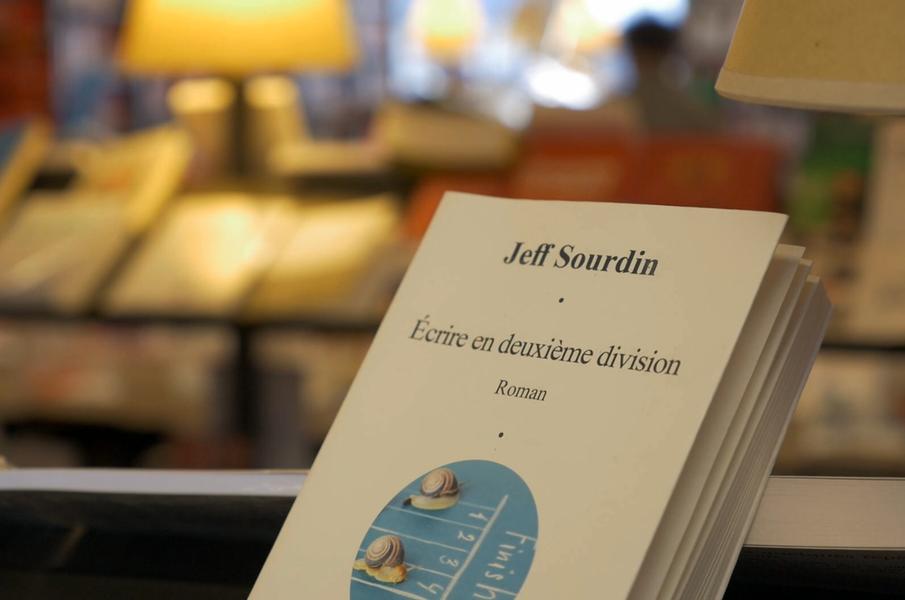 Jeff Sourdin