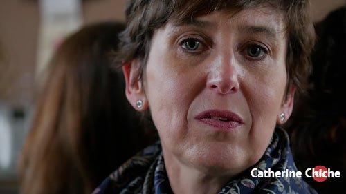 Catherine Chiche