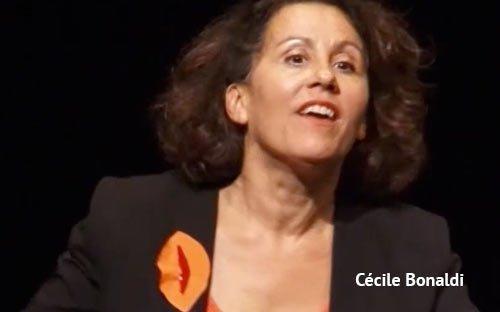 Cécile Bonaldi