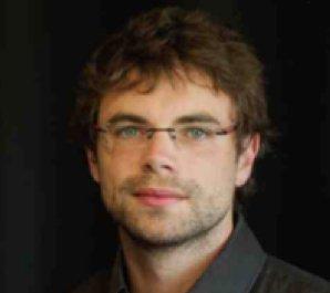 Charles Blandin Oudside