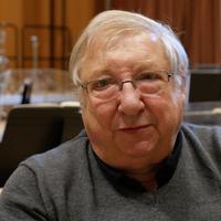 Claude Schnitzler chef d'orchestre
