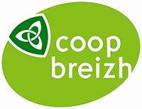 Logo coop breizh partenaire jeu concours