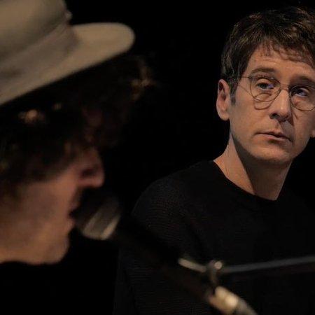 Arnaud Cathrine Florent Marchet