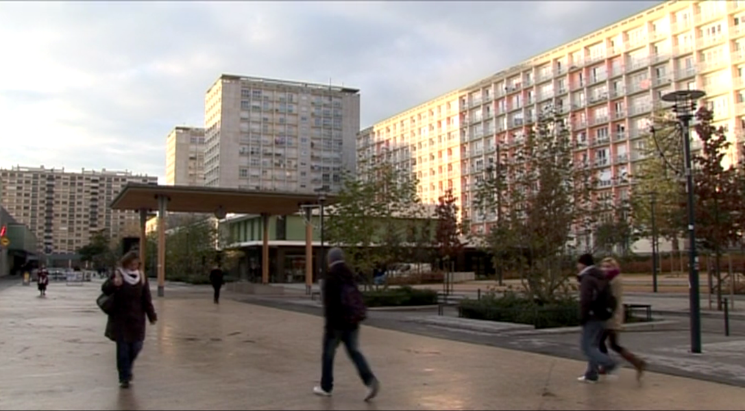 Dalle kennedy Rennes