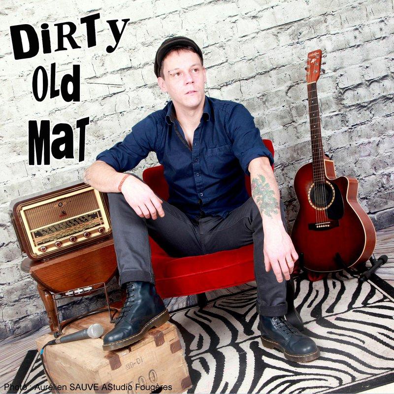 Dirty Old Mat