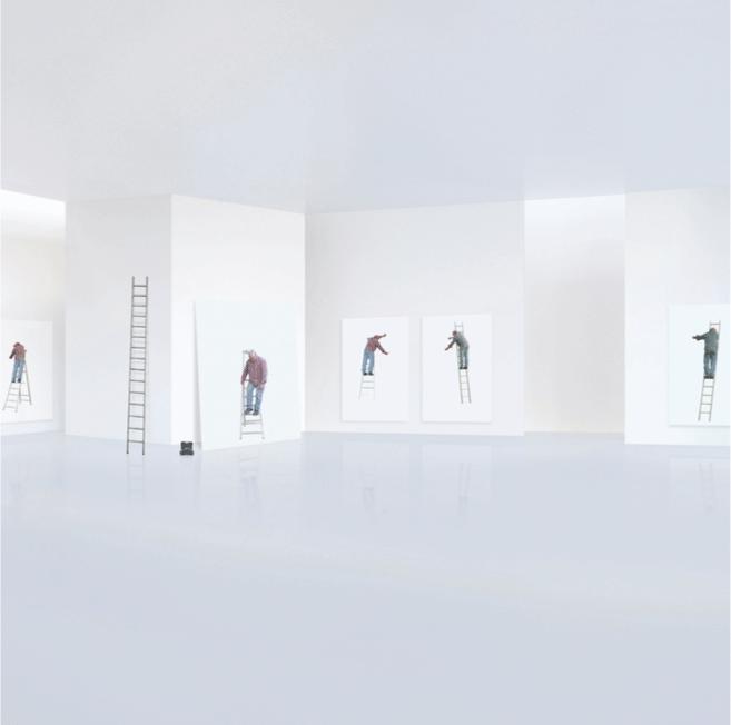 Espaces museaux Muriel Bordier galerie Le Lieu