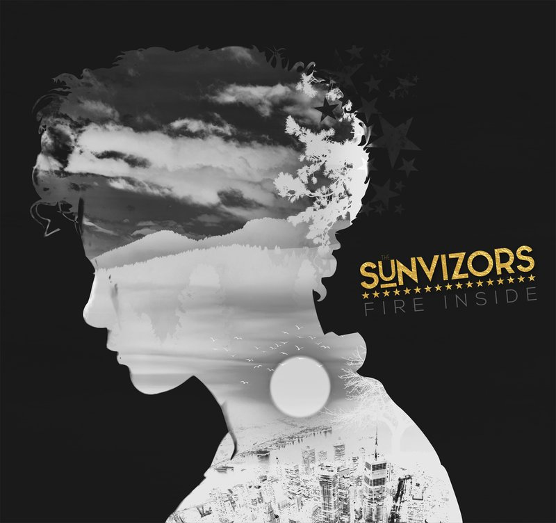 The Sunvizors Fire Inside