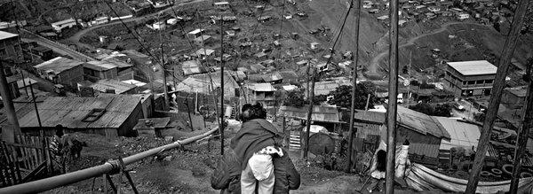Gael TURINE photoreporter