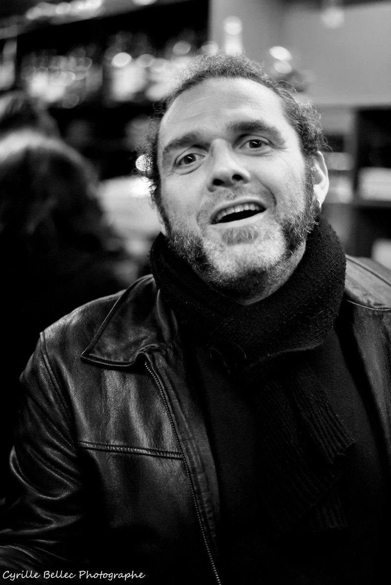 Greg Aubert