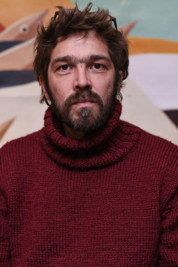 Guillaume Kozakiewiez réalisateur