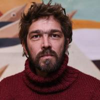 Guillaume Kozakiewez portrait