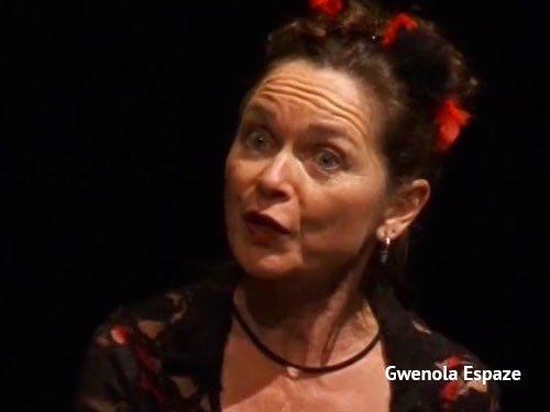 Gwenola Espaze