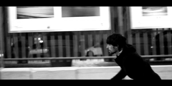 Header TINY FEET Choke My Sorrow clip de la semaine