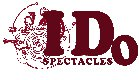 IDO spectacles
