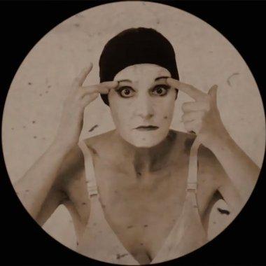 Isabel Perez Portrait