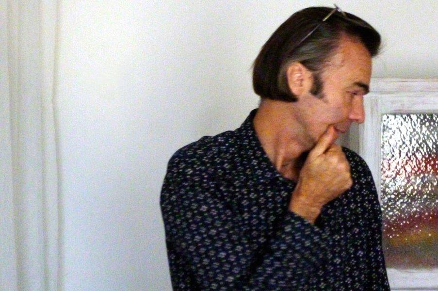 Jean-Alain kerdraon biographie portrait KuB