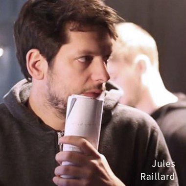 Jules Raillard réalisateur