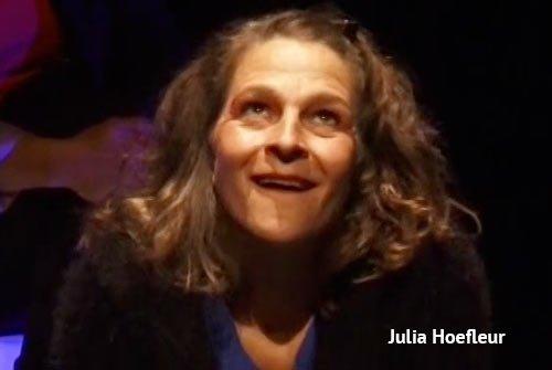 Julia Hoefleur