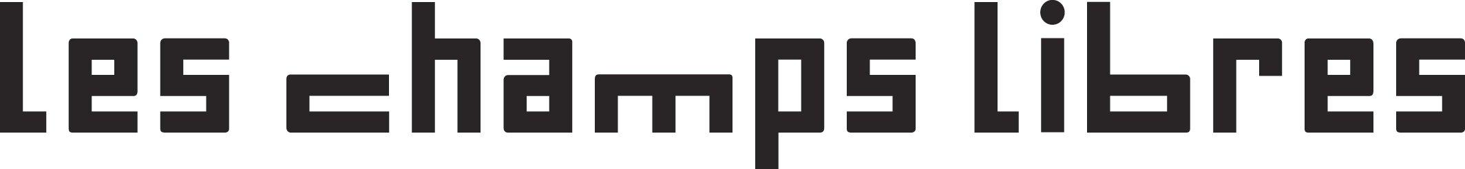 les-champs-libres-logo