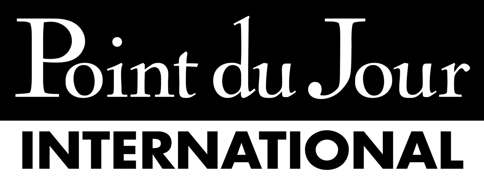 Logo Point du Jour international