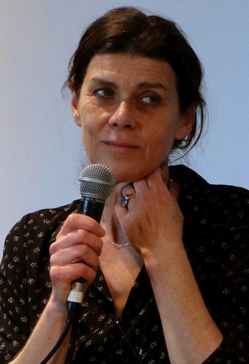 Laurence Vilaine