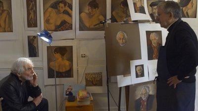 Les peintres