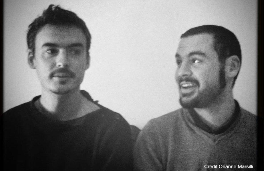 Les Frères Tillaut Sable Rouge - clip de la semaine