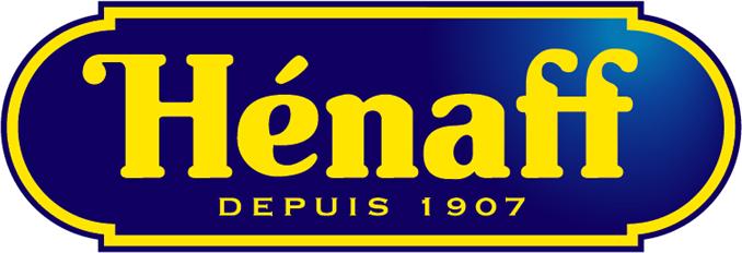 Logo Hénaff