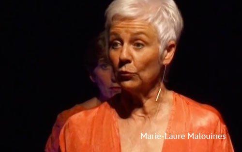 Marie-Laure Malouines