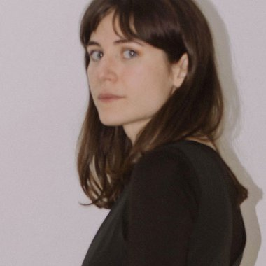 Marine Zonca portrait