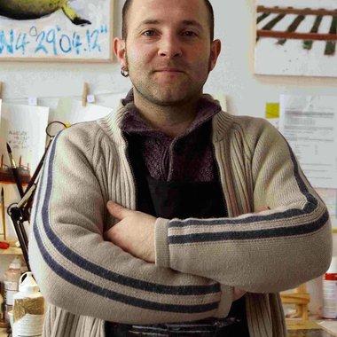 Mathias portrait