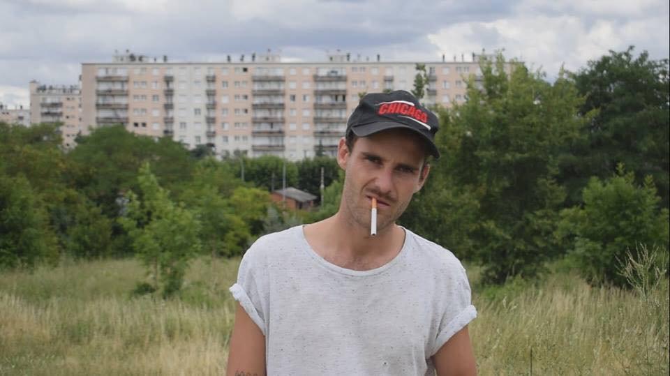 Mathieu Revault chanteur agäv