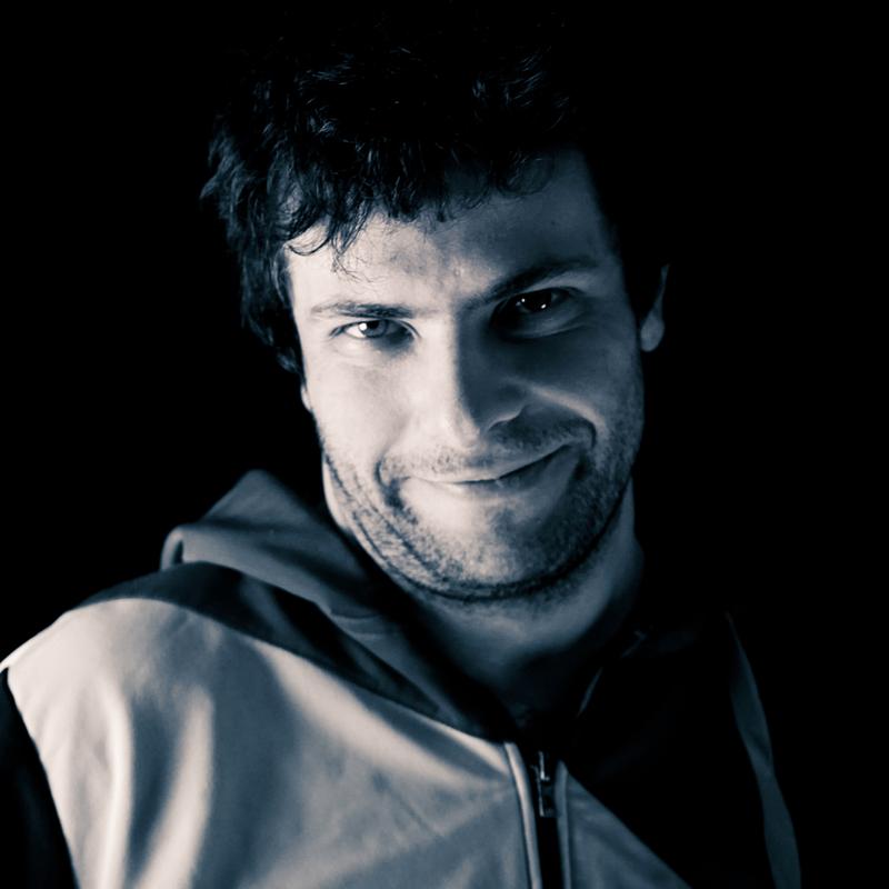 Matthieu Maligne / PHAON