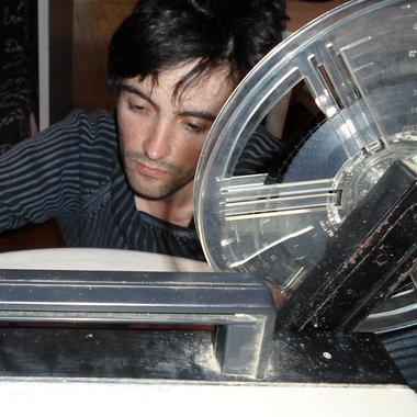 Maxime Moriceau - réalisateur