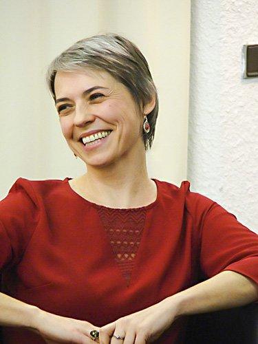 Meredith Le Dez auteur