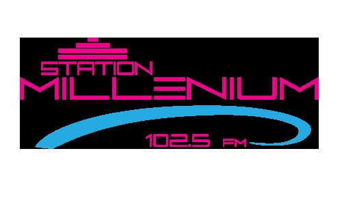 Logo Station Millenium