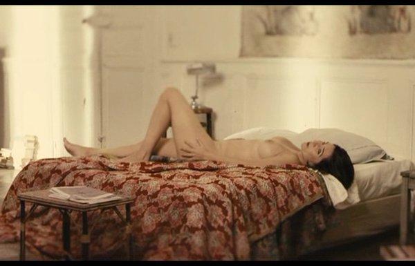 Nue - Catherine Bernstein - cover