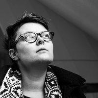 Pauline Goasmat © Karine Baudot